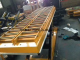 Hydraulic Scissor Lift Table with Roller