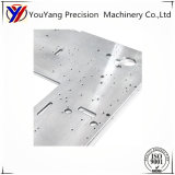 High Quality/Precision Customized CNC Machining Part, Aluminum/Copper Plate