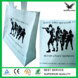 Favorable Price New Design Handled Non Woven Shopping Bags