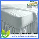 100% Cotton Waterproof Flat Mattress Protectors