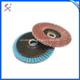 Aluminum Oxide Coated Flap Disc for Alloy Steel