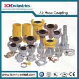 Air Hose Coupling/Air Hose Fitting