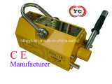 China Best 1000kg Magnetic Lifter Lifting Magnet