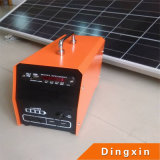 Energy-Saving Home Use Small Solar System with Radio MP3