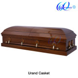 Veneer High Gloss American Casket and Coffin