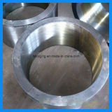 20mn Qualified Steel Forging Shaft Sleeve Axle Sleeve