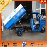 China Popular Sanitary Enclosed Cabin Motorized Cargo