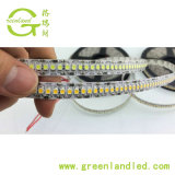 Ce RoHS Flexible LED Light Strips 240d SMD 3528 LEDs 24V DC