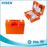 High Capacity Storage Private Logo Army First Aid Box Price