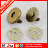 More Than 100 Franchised Stores Various Colors Magnet Snap Button