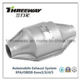 Car Exhaust System Three-Way Catalytic Converter #Twcat017