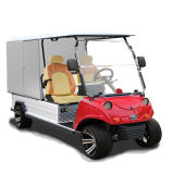Food Delivery Cart Dining Vehicle Buffet Car with Storage Cargo