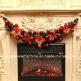 Christmas Lights, Holiday LED Light Curtain for Wedding Decoration and Party