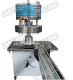 Simple Mineral Water Washing Filling Capping Machine 1000-1500bph