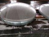 Ce PED Certificate 304 Material Stainless Steel Elliptical/Torispherical Head