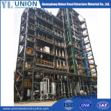Steel Construction Materials Steel Beam for Modular House Prefabricated Building Steel Building