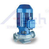 Gdf32-20 Vertical Stainless Steel & Cast Iron Inline Chemical Water Pump