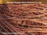 Low Price 99.9% Copper Scrap Metal Copper Wire Scrap