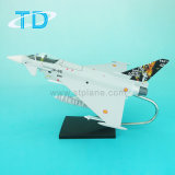 Spanish Air Force Ef-2000 Typhoon Resin Model Fighter