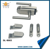 Stainless Steel Wide Opening Glass Door Lock