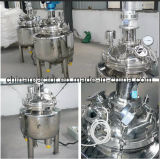 Stainless Steel High Pressure Autoclave for Laboratory