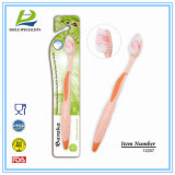 New Product 2018 Adult Toothbrush with Soft Bristle