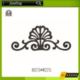 Wrought Iron Scroll Cast Iron Panel for Ornamental Iron Gate & Fence