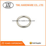 High Quality 5mm Wire O Ring for Bag Handbag