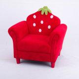 High Quality Strawberry Kids Sofa/Children Furntiure