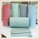 High Thermal Conductivity Thermal Silicone Cloth Insulation Silpad