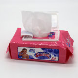 Factory Wholesale Gentle Comfortable Baby Wet Wipes