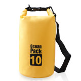 Best Sale 10L Ipx6 Waterproof Dry Bag Sack with Strap