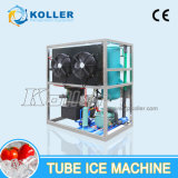 1ton-20tons Automatic Operational Tube Ice Machine Series