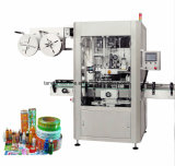 Competitive Price Automatic Bottle Shrink Sleeve Labeling Machine