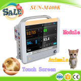 Sun-M400k Vet Use Portable Module Patient Monitor with Multi-Parameters