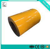 Ral Color PE/PVDF Paint Aluminum Alloy Roll 1050/1060/1100 H26/H46 for Building Materials