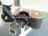 Semi-Trailer Air Suspension System