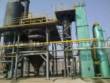 300kw Biomass Gasification Power Generation (HQ-300)