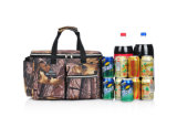 Wholesale Camouflage 600d Oxford Fabric Cooler Bag