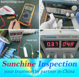 Quality Control in China & Asia: Inspections & Factory Audits Services