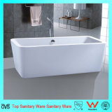 Cheap Small Freestanding Bathtub with Acrylic Material