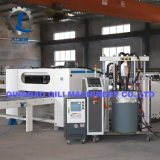 Kitchen Cabinet Wood Working Furniture Plastic PVC Film Lamination Machine