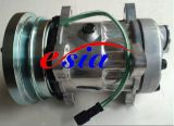 Auto Car AC Air Conditioning Compressor for Caterpillatr 7h15 1A