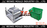 Customized Injection Plastic Fruit Vegetable Crate Mould