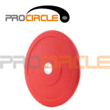 Olympic Weight Lifting Colored Rubber Crossfit Bumper Plate (PC-BP1034-1044)