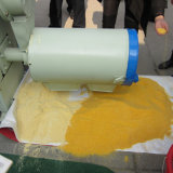 Maize Flour and Grits Making Machine (MRF-3B)