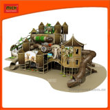 Used Indoor Commercial Playground Equipment Sale