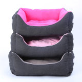 Super Soft Customized Cheap Stuffing Pet Dog Beds