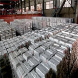 High Quality Pure 99.995% Zinc /Zinc Ingot Metal Price Made in China with Good Price