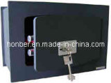 Key Lock Wall Mounted Safe Box (WALL-S200M2)